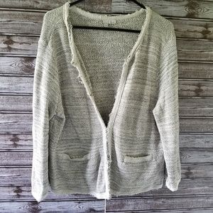 Halogen Cardigan Size XL